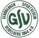 GSV Heidelberg Logo